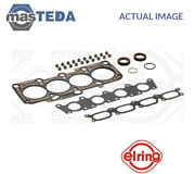 Engine Top Gasket Set Elring 183890 I For Audi A4a6cabrioletb5c5c4b4 1.8l