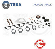 Engine Top Gasket Set Elring 530560 I For Vw Golf Ivborapolopolo Classic 1.9l