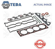 Engine Top Gasket Set Elring 127530 I For Chevrolet Classic 1.4 1.4l 68kw