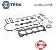 Engine Top Gasket Set Elring 169740 I For Toyota Corolla,avensis,matrix,will Vs