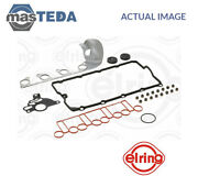 Engine Top Gasket Set Elring 542181 I For Audi A3,8p1,8pa 2l 125kw,120kw