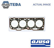 Engine Cylinder Head Gasket Ajusa 10022600 P For Fiat Uno,tipo,fiorino 1.4l