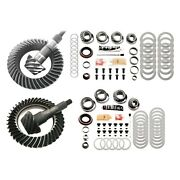 For Ford F-150 1999-2010 Motive Gear Mgk-320 Ring And Pinion Complete Kit