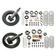 For Ford F-150 1997-1999 Motive Gear Mgk-318 Ring And Pinion Complete Kit