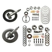 For Ford F-150 1977-1986 Motive Gear Mgk-301 Ring And Pinion Complete Kit