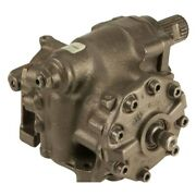 For Mercedes-benz 300te 88-93 Maval Remanufactured Steering Gear Box