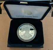 End Of World War Ii 75th Anniversary American Eagle Silver Proof Coin Sold Out