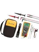 Fluke Combo Kit Includes Meter And Deluxe Accessories 179/eda2