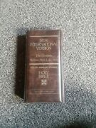 Niv The Gospels Dallas Seminary Edition Cassette Dr. W. A. Criswell Holy Bible