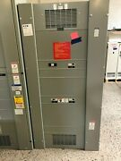 Eaton, 225a, Panel Board, 2016, Prl4b, Includes 1 200a Breaker And 2 150a Bkrs