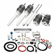Ta Technix Airride Complete Set With Air-management + Luftkit 19l For Bmw 3er