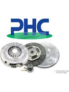 Phc Clutch Kit Commodore Vt S2 - Vz 5.7l Incl Fw And Csc V2002n-csc
