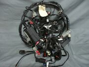 Volvo Penta New Oem Vop 21187847 Cable Wire Harness 5.0 5.7 Gi Gxi