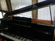 Schafer And Sons Grand Piano Vs 44 - Used