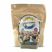Fresh Is Best Raw Freeze Dried Complete Cat Food 8 Ounces Duck