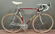 Nos Guerciotti Sprint Road Bike 105 Made In Italy