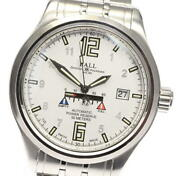 Ball Watch Train Master Nm1056d Power Reserve Automatic Menand039s Watch_577861