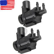 Vacuum Solenoid Purge Valve Fit For Ford F-150 Expedition Lincoln Navigator