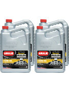 Amalie Motor Oil Xlo Ultimate 15w40 Semi-synthetic 1 Pack 4 160-79107-36