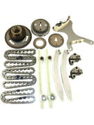 Cloyes Timing Chain Set Single Non-roller Tensioner Guides Dodge 9-0393s