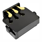 Kyoritsu Adjustable Pedal Extension For Practicing Piano For Kids
