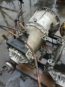 Allison Md 3500 Rds P Pto Gear Transmission Assembly No Core