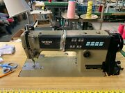 Industrial Sewing Machine Brother Exedra - Single Needle