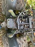 John Deere 2210 Tractor- Rear End Assembly