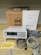 Dhi/dh Instruments Mfc-cd Mfc Control Box W/ Manual And Accessories - Ob26