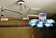 Operating Light Examination Led Or Lamp Surgical Intensity 160000 Lux Light @1