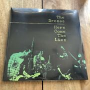The Drones - Here Come The Lies - Limited 2xlp Reissue - Ffo Tropical Fuck Storm