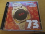 Time Life Cd Sounds Of The 70s More Hits From 73 Hard To Find.
