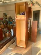 Thomasville Cabinetry Classic Cherry Standard W/ Open Shelving