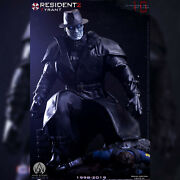 War Story Resident Evil Tyrant 1/6 Deluxe Version H12inch Action Figures