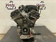 11-13 Caravan Town And Country 3.6l V6 Engine Motor Assembly 109k Miles Tested