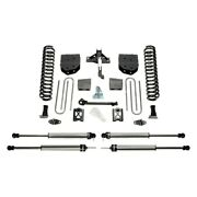 For Ford F-250 Super Duty 05-07 6 X 6 Basic Front And Rear Suspension Lift Kit