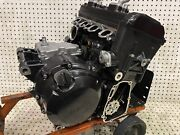2009 Yamaha Fz6r Replacement Engine Motor Block Assembly 5798 Miles