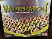 Word Search Game Family Game Age 7+ 2-4 Players Good Brain Activity Gift 🎁
