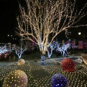 Led Lights 20m 30m 50m 100m Outdoor Christmas 10m String Holiday Party Decoratio