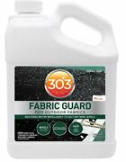 New Products 303andreg Marine And Recreation Fabric Guard - 1 Gal 30674