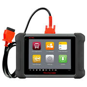 Autel Ms906cv Android Diagnostic Tablet For Commercial Vehicles New