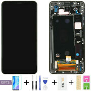 For Lg Stylo 4 Q710 Stylo 5 Q720 Lcd Display Touch Digitizer Screen Replacement