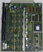 Agfa Avantra Imagesetter 25, 30 And ,44 Smd Board