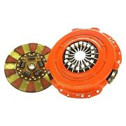 For Ford Mustang 1999-2004 Centerforce Df800075 Dual Friction Series Clutch Kit