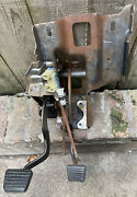 Chevy S-10 Gmc S-15 Clutch Brake Pedal Assembly 82 83 84 85 86 87 88 89 90 91 92