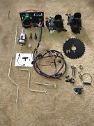 Corvair 65-69 Car 2-tbi Electronic Fuel Injection And Ignition Kit