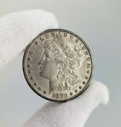 1880 S Morgan Silver Dollar Coin 1 Liberty Bullion Us Mint Invest Rare Early