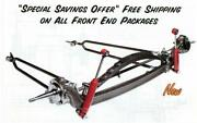 Forged I-beam Front Suspension With Hairpins For 1928-1934 Ford Cars And Others