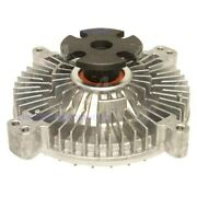 For Mercedes-benz 560sel 86-91 Standard Duty Thermal Engine Cooling Fan Clutch