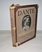 Dante The Divine Comedy Lawrence White Illust Gustave Dore 1948 Pantheon Hbdj